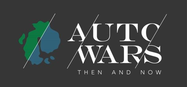 Auto Wars Logo